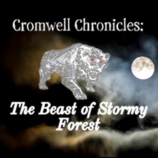 The Beast of Stormy Forest - The Beast of Stormy Forest
