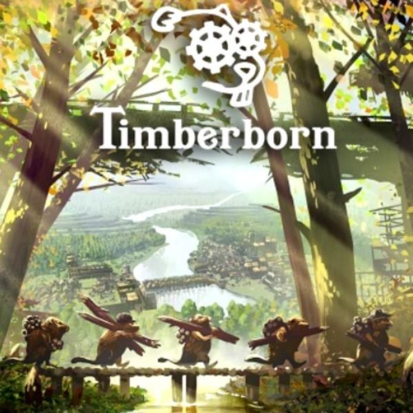 Timberborn - Timberborn