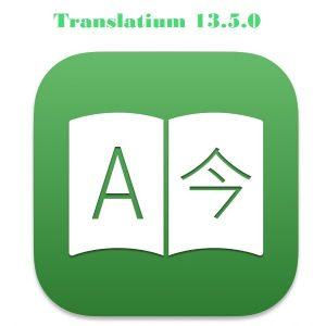 Translatium 13.5.0