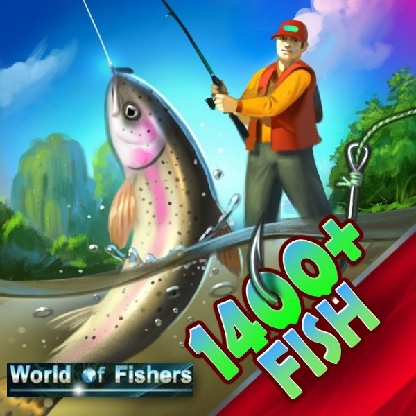 World of Fishers