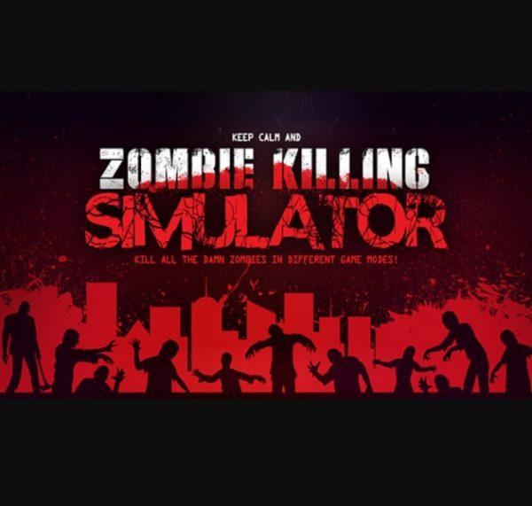 Zombie Killing Simulator