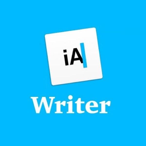 iA Writer 5.6.4