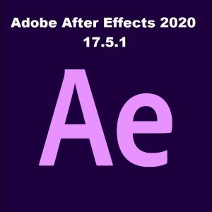 Adobe After Effects 2020 17.5.1