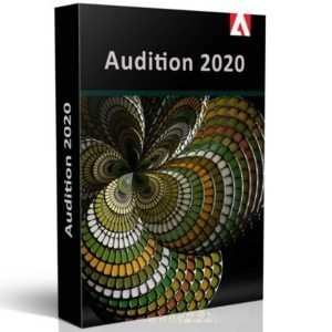 Adobe Audition 2020 13.0.2.35