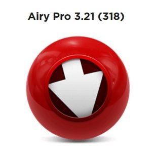 Airy Pro 3.19 (305)