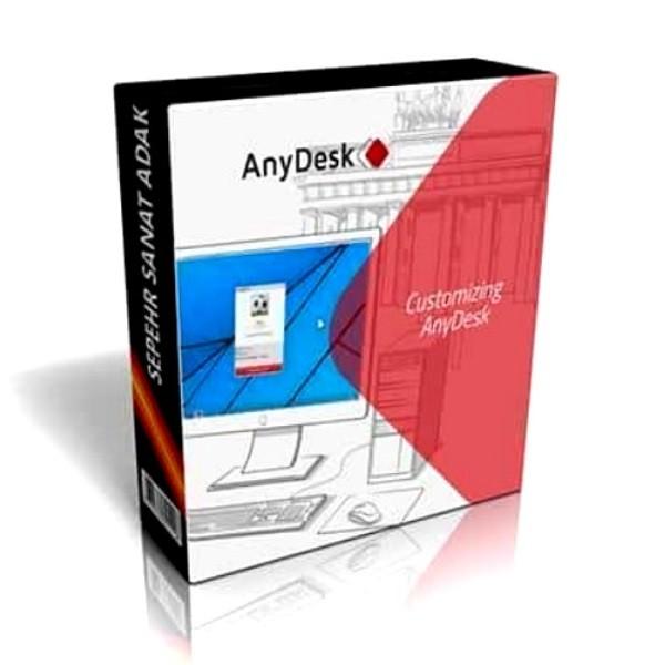AnyDesk 6.1.0