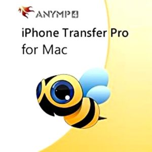 AnyMP4 iPhone Transfer Pro 9.0.16 (91914)