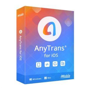 AnyTrans 8.4
