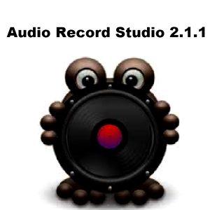 Audio Record Studio 2.1.1