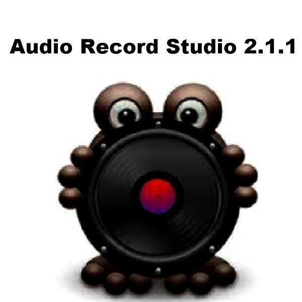 Audio Record Studio 2.1.1