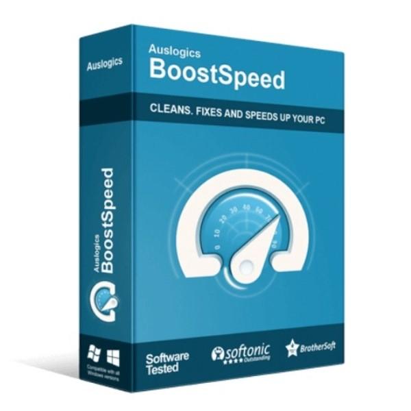 AusLogics BoostSpeed 12.0.0.0