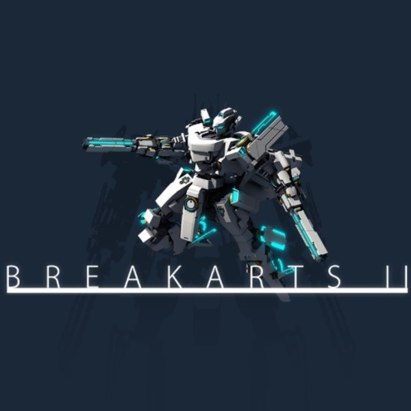 Break Arts 2