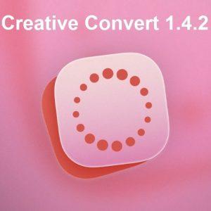 Creative Convert 1.4.2