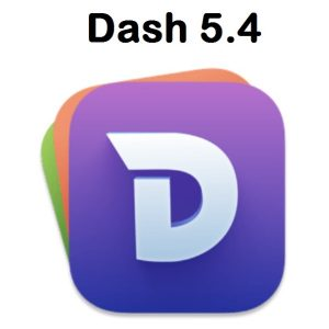 Dash 5.4