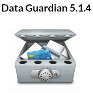 Data Guardian 5.1.4