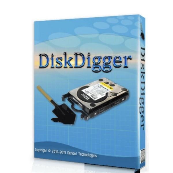 DiskDigger Pro 1.41.61.3067