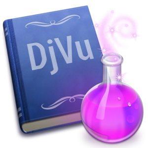 DjVu Reader Pro 2.4.4
