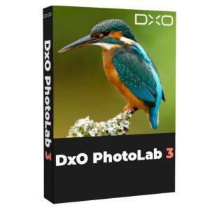 DxO PhotoLab 3.3.3.64
