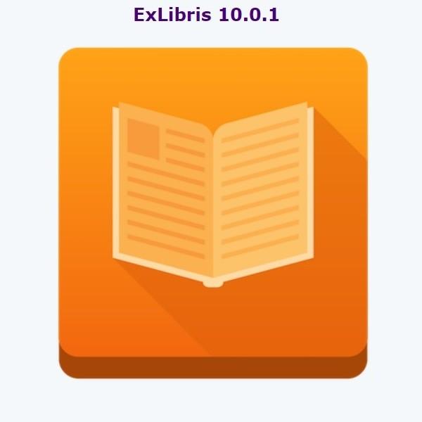 ExLibris 10.0.1