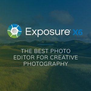 Exposure X6 6.0.0.68