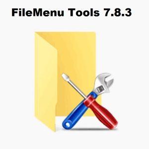 FileMenu Tools 7.8.3