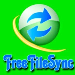 FreeFileSync 11.4