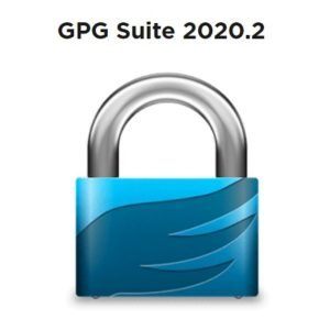 GPG Suite 2020.1