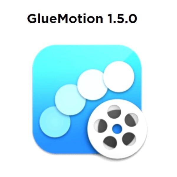 GlueMotion 1.5.1