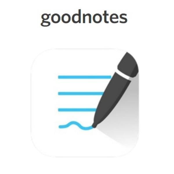GoodNotes 5.4.36