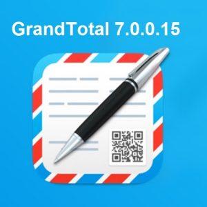 GrandTotal 7.0.0.15