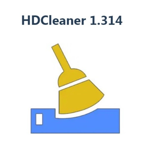 HDCleaner 1.314