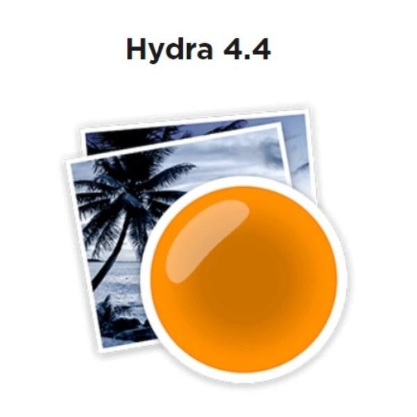 Hydra 4.4