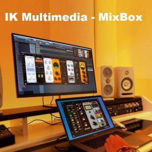 IK Multimedia - MixBox 1.0.0