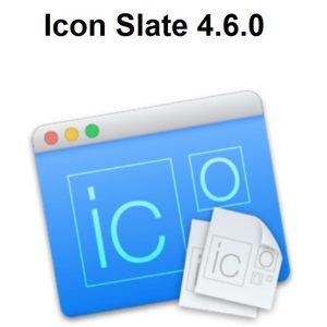 Icon Slate 4.6.0