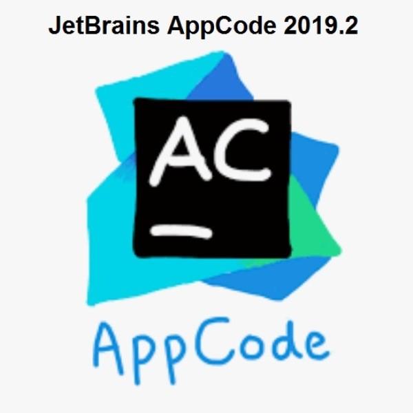 JetBrains AppCode 2019.2