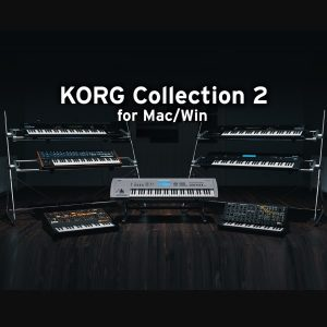 KORG - Legacy Collection 2 09.2020