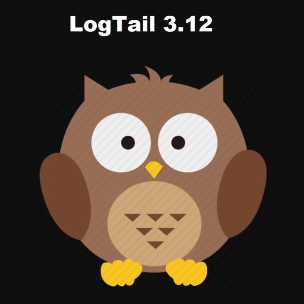 LogTail 3.12