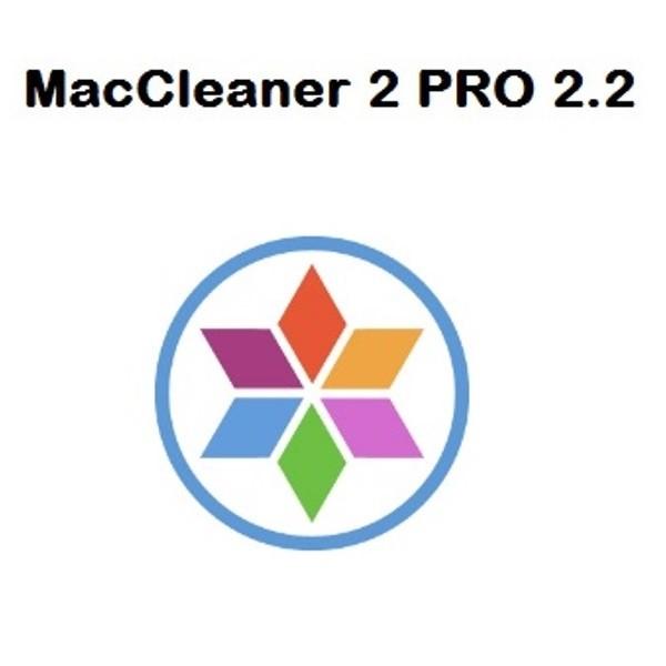 MacCleaner 2 PRO 2.2
