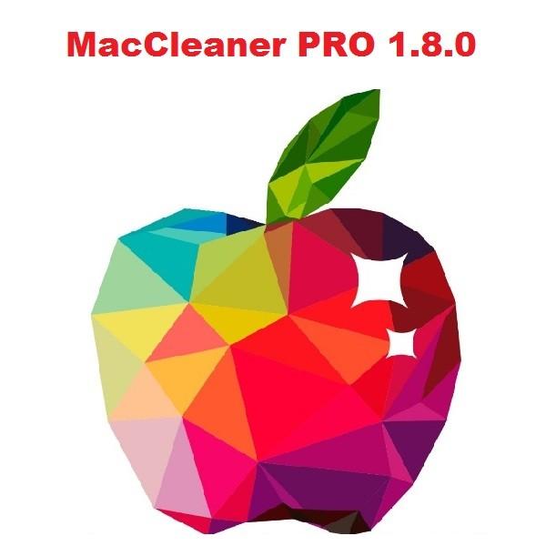 MacCleaner PRO 1.8.0