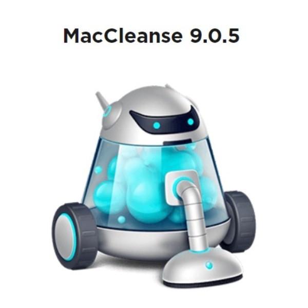 MacCleanse 9.0.5