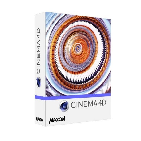Maxon CINEMA 4D Studio R23.008 build RB323902