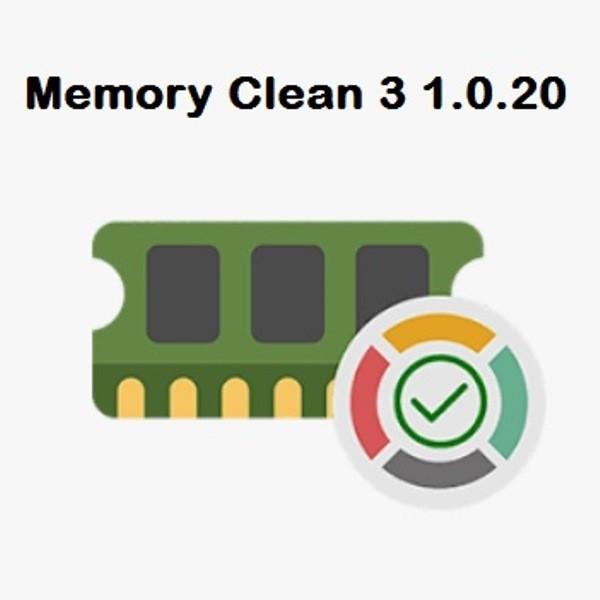 Memory Clean 3 1.0.20