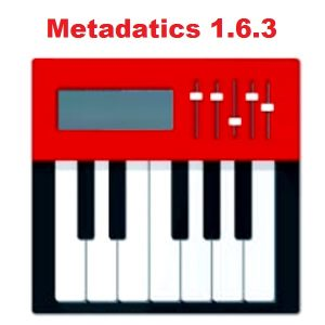 Metadatics 1.6.3