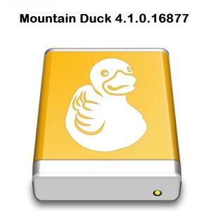 Mountain Duck 4.1.0.16877