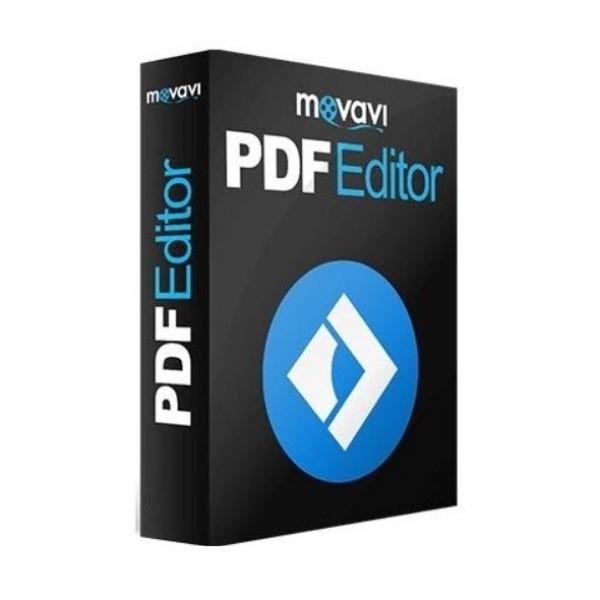 Movavi PDF Editor 3.2.1