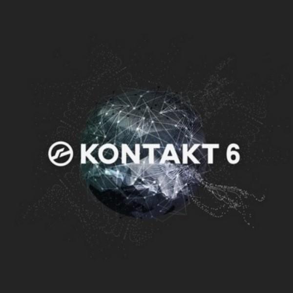 Native Instruments - Kontakt 6.4.0