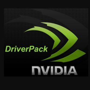 Nvidia DriverPack 460.79