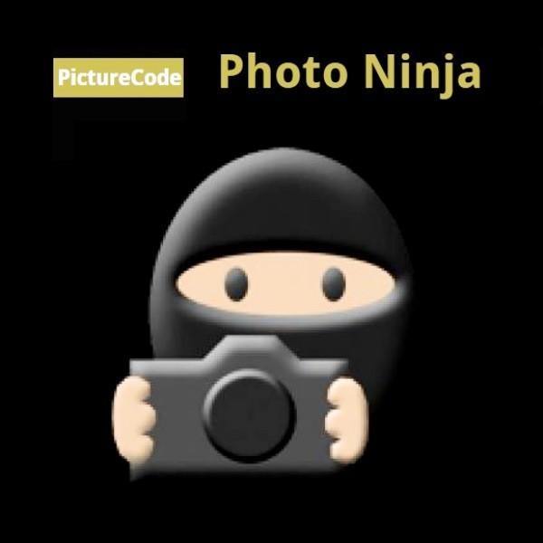 PictureCode Photo Ninja 1.3.10