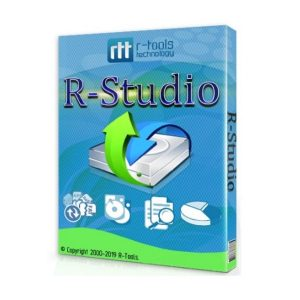 R-Studio Network Edition 8.15 Build 180015