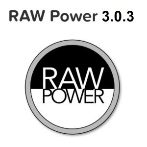 RAW Power 3.0.3